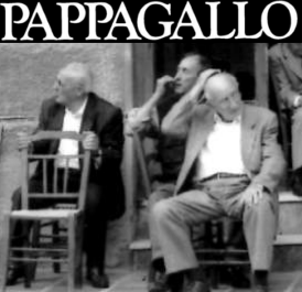 Pappagallo – Spring 2015 Issue
